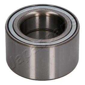 Radlagersatz Ø: 76mm, Innendurchmesser: 43mm mit OEM-Nummer 40210 2Y000