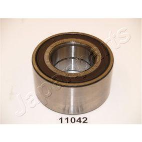 Radlagersatz Ø: 72mm, Innendurchmesser: 37mm mit OEM-Nummer 6001550915