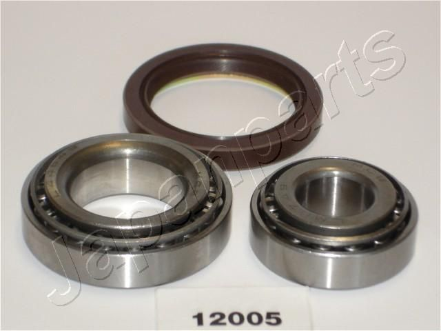 JAPANPARTS  KK-12005 Radlagersatz Ø: 50,3mm, Innendurchmesser: 27mm