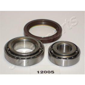 Radlagersatz Art. Nr. KK-12005 120,00€