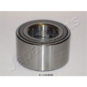 Wheel Bearing Kit KK-12020 RAV 4 II (CLA2_, XA2_, ZCA2_, ACA2_) 2.0 4WD (ACA21, ACA20) MY 2005