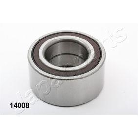 Wheel Bearing Kit KK-14008 CIVIC 8 Hatchback (FN, FK) 2.2 CTDi (FK3) MY 2016