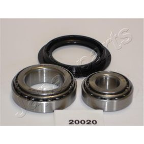 Radlagersatz Art. Nr. KK-20020 120,00€