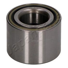 Radlagersatz Ø: 52mm, Innendurchmesser: 25mm mit OEM-Nummer 4321 0AZ 300
