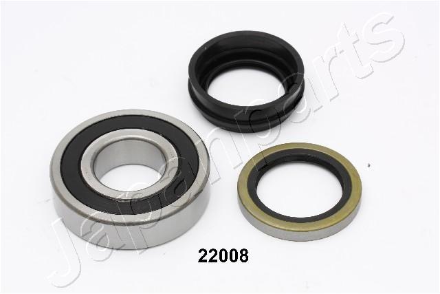 Radlager & Radlagersatz JAPANPARTS KK-22008 Bewertung