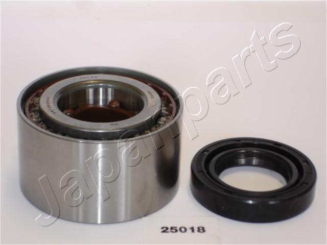 JAPANPARTS  KK-25018 Radlagersatz Ø: 80mm, Innendurchmesser: 40mm
