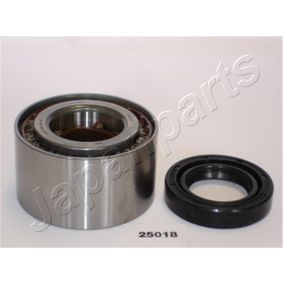 Radlagersatz Ø: 80mm, Innendurchmesser: 40mm mit OEM-Nummer MR111877