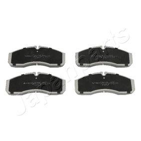 Bremsbelagsatz, Scheibenbremse Höhe: 68mm, Dicke/Stärke: 20mm mit OEM-Nummer 41060 9X129