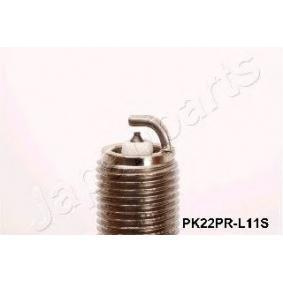 Spark Plug with OEM Number 98079-571BH
