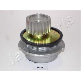 Wasserpumpe mit OEM-Nummer 9032-5660A