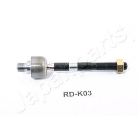 2012 KIA Ceed ED 1.6 CRDi 90 Tie Rod Axle Joint RD-K03