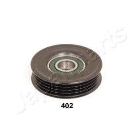 Deflection / Guide Pulley, v-ribbed belt Ø: 76mm, Ø: 76mm, Ø: 76mm with OEM Number 38942-P01-003
