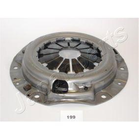 Πλάκα πίεσης SF-199 MICRA 2 (K11) 1.3 i 16V Έτος 1998