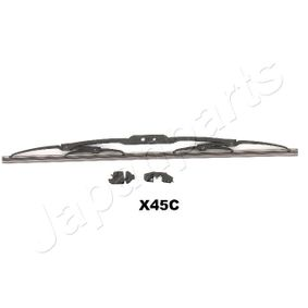 Перо на чистачка SS-X45C 25 Хечбек (RF) 2.0 iDT Г.П. 2002