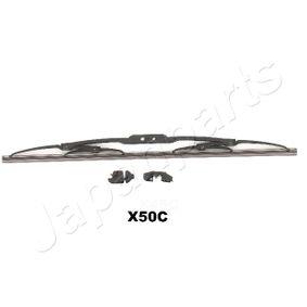 Wiper Blade SS-X50C PANDA (169) 1.2 MY 2004
