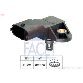 Sensore pressione aria, Aggiustaggio altimetrico con OEM Numero 18590-79J61-000