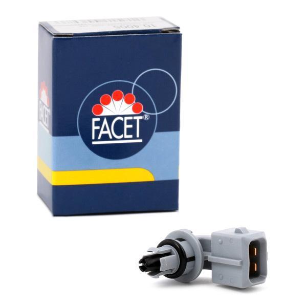 Sensor, Ansauglufttemperatur FACET 10.4005 Erfahrung