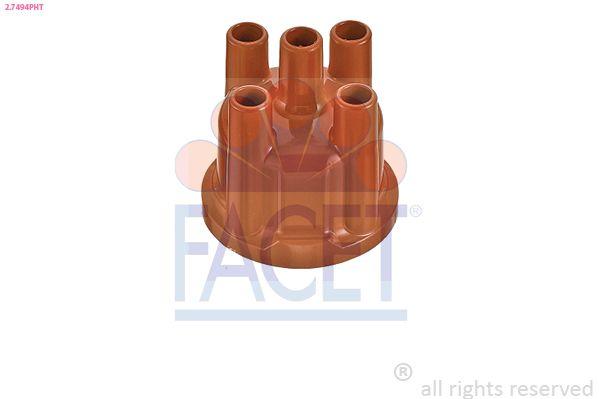 Image of FACET Calotta distributore accensione 8012510012574