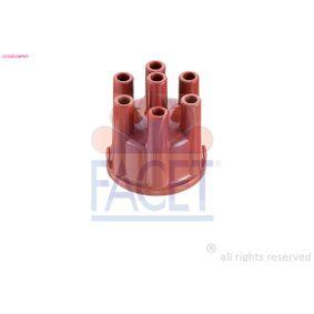 FACET капачка на дистрибутор на запалване (2.7530/28PHT) за с ОЕМ-номер 1211273