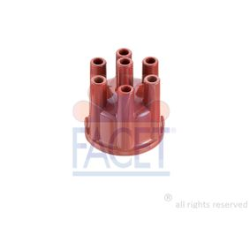 FACET Distributor Cap 2.7530/28PHT with OEM Number 1211273