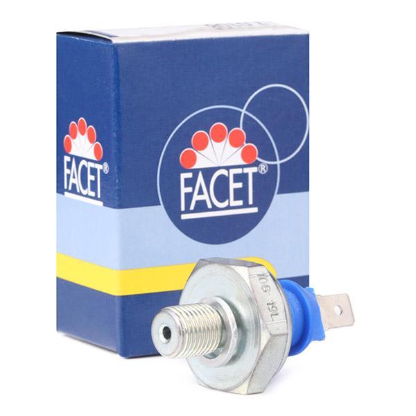 Image of FACET Interruttore a pressione olio 8012510057650