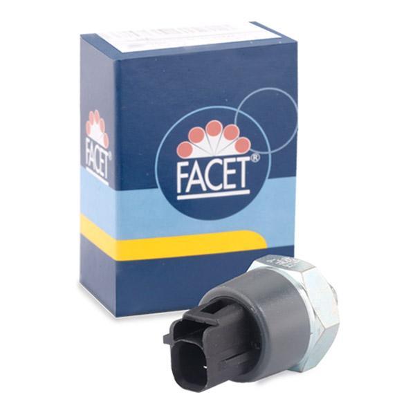 FACET  7.0114 Interruptor de control de la presión de aceite