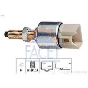 Ключ за спирачните светлини 7.1092 800 (XS) 2.0 I/SI Г.П. 1999