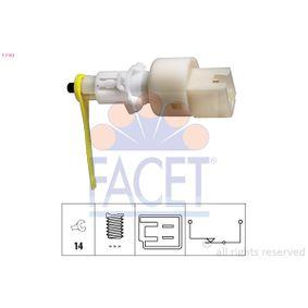 Brake Light Switch 7.1153 PUNTO (188) 1.2 16V 80 MY 2004