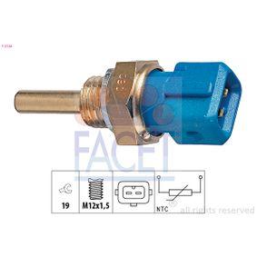 Sensore, Temperatura olio con OEM Numero 13 621 284 397