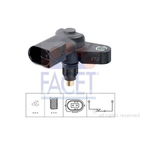 Switch, reverse light 7.6253 C-Class Saloon (W204) C 280 3.0 (204.054) MY 2010