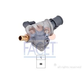 Thermostat, coolant Article № 7.8122 £ 140,00