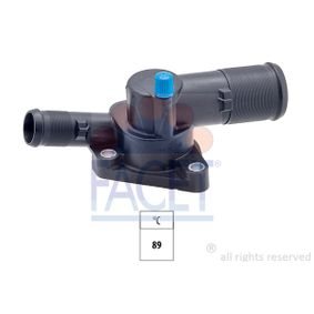Thermostat, coolant Article № 7.8192 £ 140,00