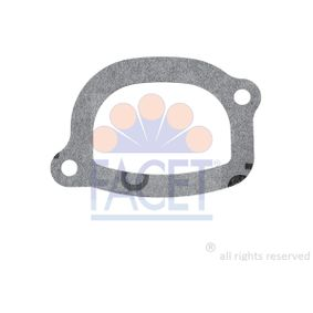 Gasket, thermostat with OEM Number 5519 3766