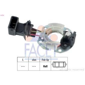 Sensor, Zündimpuls 8.2723 Golf 4 Cabrio (1E7) 1.6 Bj 2000