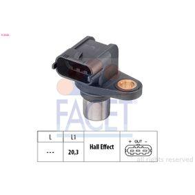 Sensor, Nockenwellenposition Art. Nr. 9.0346 120,00€