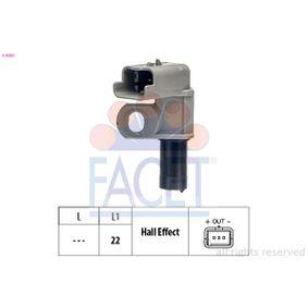 Sensor, posición arbol de levas 9.0460 XSARA PICASSO (N68) 2.0 HDi ac 2006
