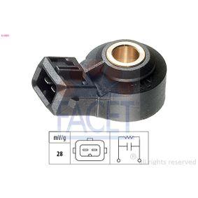 Sensor de detonaciones Número de artículo 9.3001 120,00€