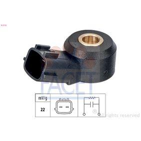 Knock Sensor with OEM Number 46 815 152