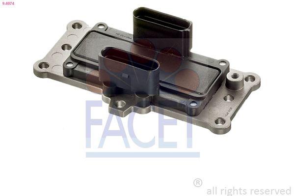 Image of FACET Centralina controllo, Impianto d'accensione 8012510088265