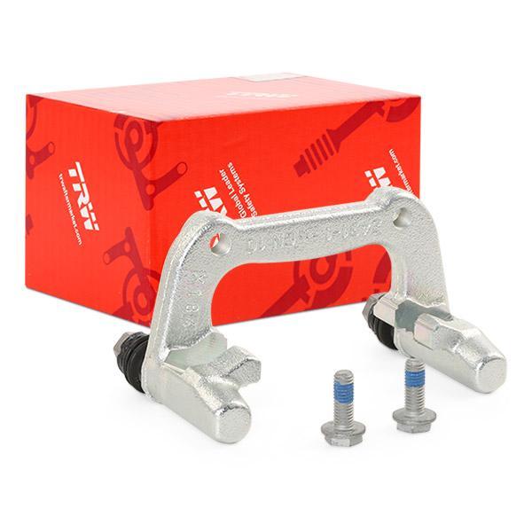 Brake Caliper Support Bracket TRW BDA1001 expert knowledge