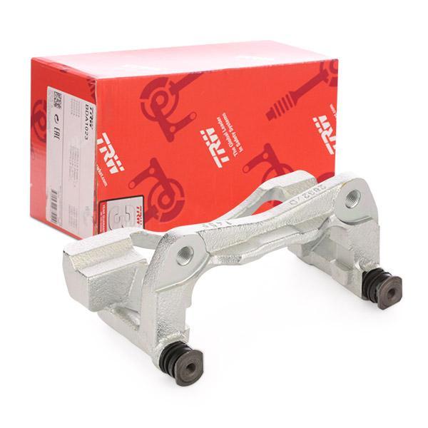 Brake Caliper Support Bracket TRW BDA1023 expert knowledge