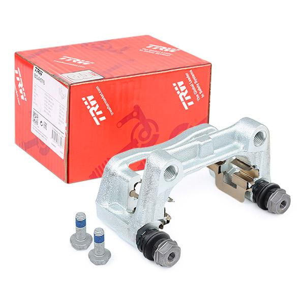 Brake Caliper Support Bracket TRW BDA576 expert knowledge