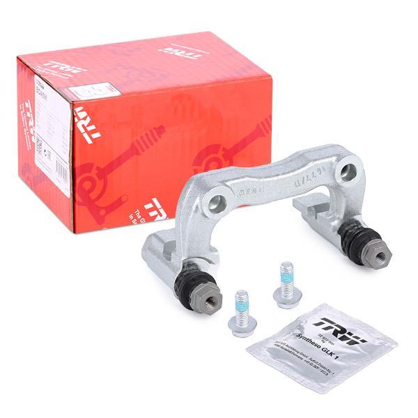 Brake Caliper Support Bracket TRW BDA590 expert knowledge