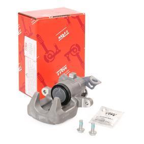 TRW Bremssattel BHN330 für PEUGEOT 307 SW (3H) 2.0 16V ab Baujahr 03.2005, 140 PS