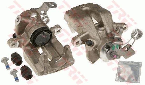 Droite BECKER /_ LINEEtrier frein avant pour étrier Boîtier | F 111 10382