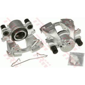 Brake Caliper BHV562E PUNTO (188) 1.2 16V 80 MY 2002