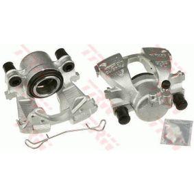 Brake Caliper BHV563E PUNTO (188) 1.2 16V 80 MY 2002