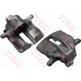 TRW Bremssattel BHW232 für AUDI A4 (8E2, B6) 1.9 TDI ab Baujahr 11.2000, 130 PS