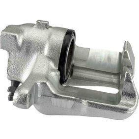 TRW Bremssattel BHW232E für AUDI A4 (8E2, B6) 1.9 TDI ab Baujahr 11.2000, 130 PS