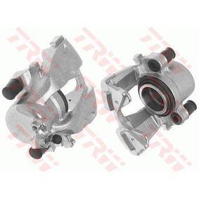 Brake Caliper BHW306E PUNTO (188) 1.2 16V 80 MY 2000